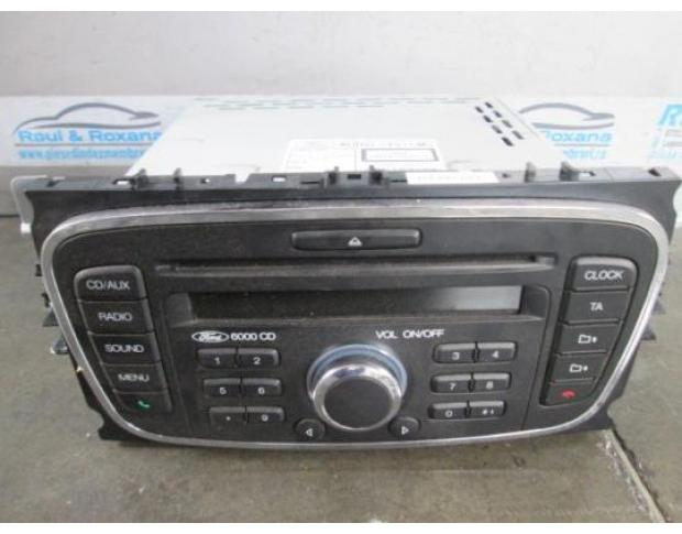 cd audio ford galaxy 2.0tdci bs7t18c815ag