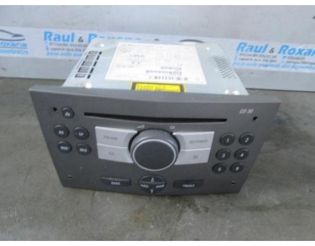 cd audio opel astra h 1.7cdti dtl 13190856