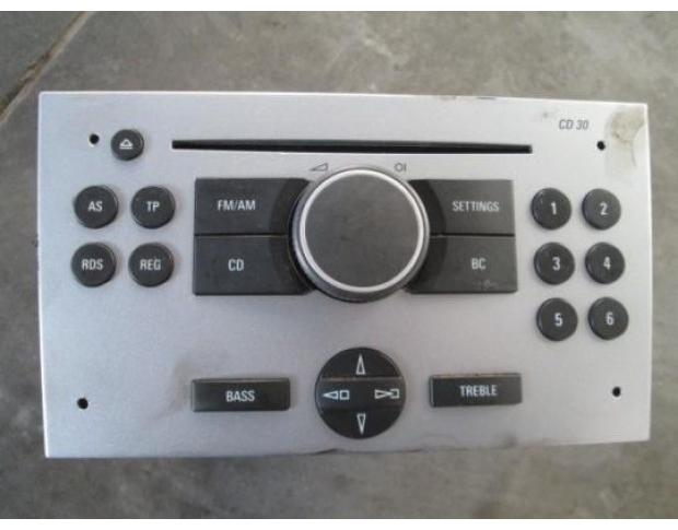 cd audio opel corsa c 2000-2006