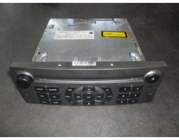 cd audio peugeot 407  2004/05-2008