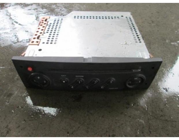 cd audio renault scenic 2 (jm0/1_)  2003/06-2009