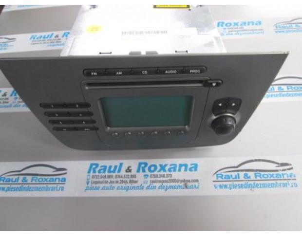 cd audio seat altea 1.6b bgu 5p20351521gz