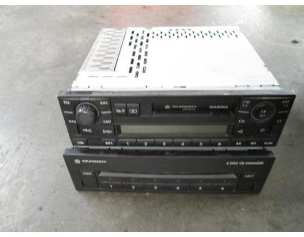 cd audio volkswagen passat (3b3) 2000/11-2005/03