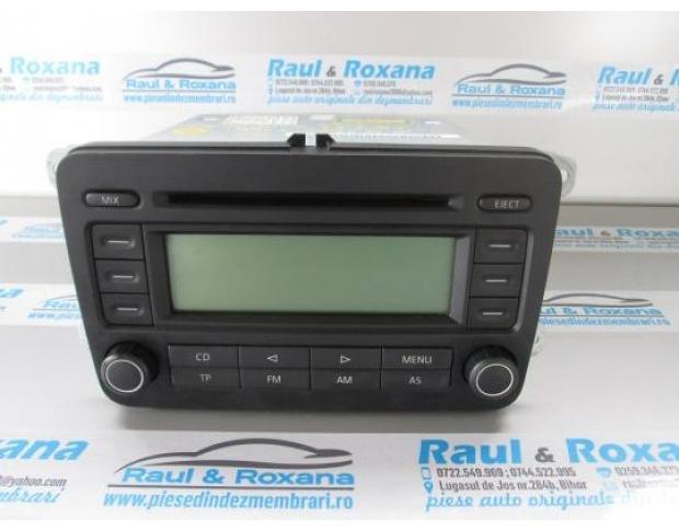 cd audio vw golf 5 2.0tdi bkd