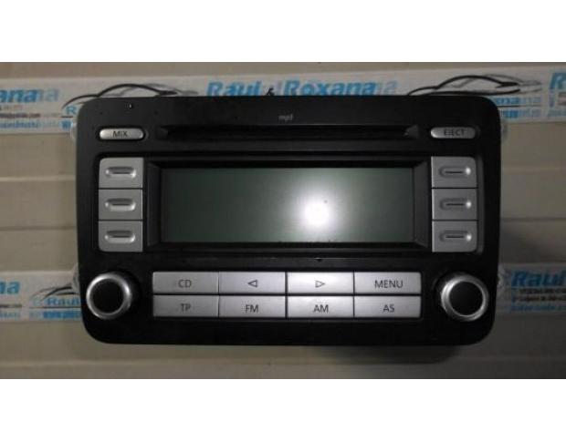 cd audio vw passat 2.0tdi 1k0035186ad
