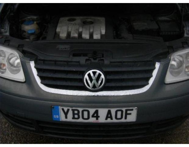 cd audio vw touran 1.9tdi 77kw