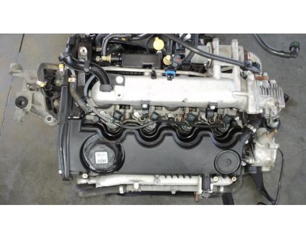 motor  fiat stilo 1.9jtd 192a1000