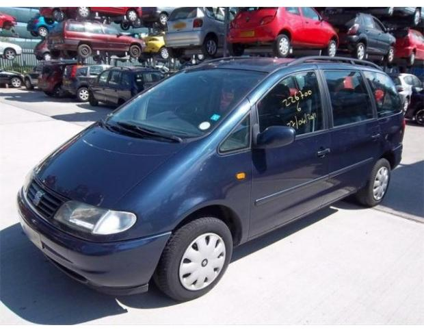 injector seat alhambra  1996-2010/03