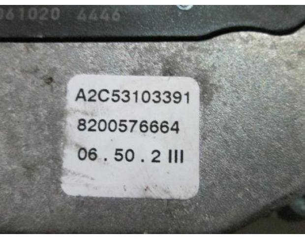 clapeta acceleratie 8200576664 renault megane 2 1.9dci