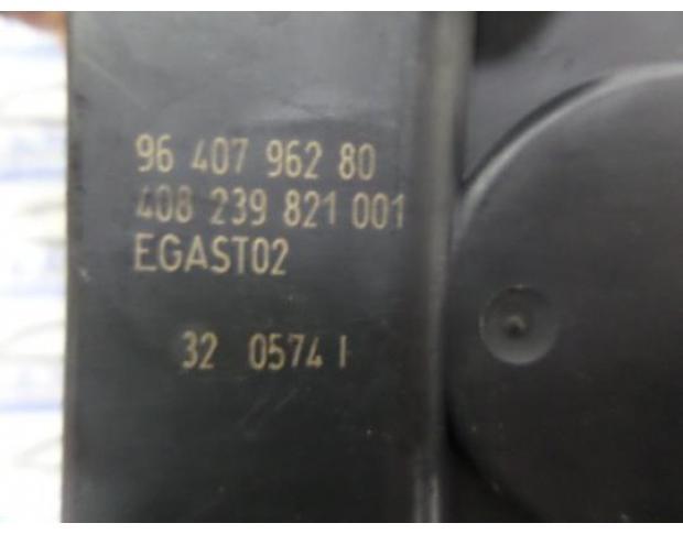 clapeta acceleratie citroen c3 1.4b kfv 9640796280