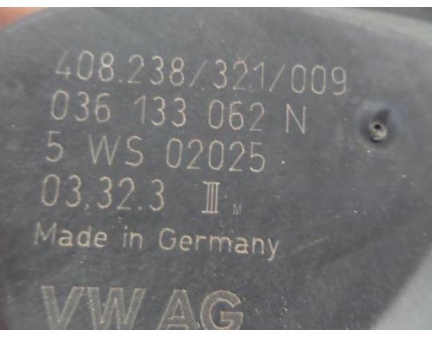 clapeta acceleratie skoda fabia 1.2htp 036133062n