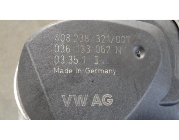 clapeta acceleratie volkswagen polo 1.2 azq