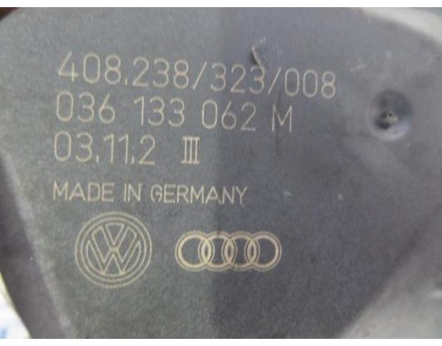 clapeta acceleratie vw golf 4 1.6 16v bcb 036133062m