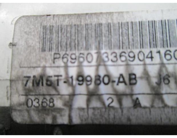 comanda ac 7m5t19980ab ford focus 2 1.8tdci