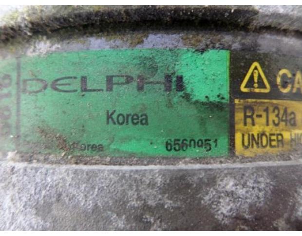 compresor clima opel vectra c 1.9cdti z19dt 6560951