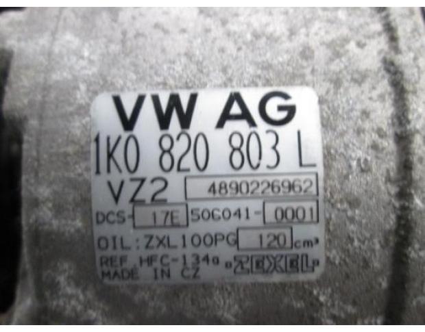compresor clima seat altea 1.6b bgu 1k0820803l