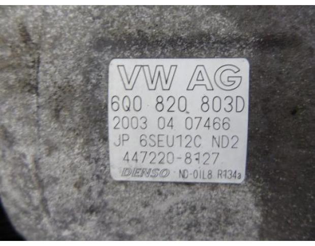 compresor clima seat ibiza 1.4b 6q0820803d