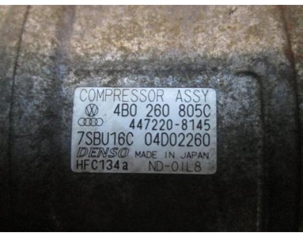 compresor clima skoda superb 2.5tdi 4b0260805c