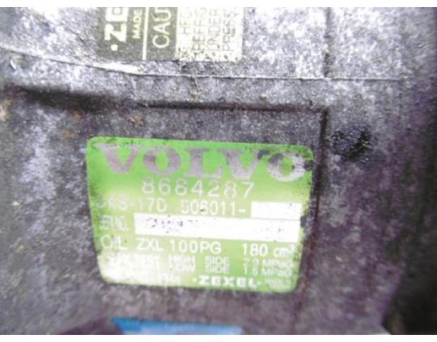 compresor clima volvo s 60 2.4d automat 8684287