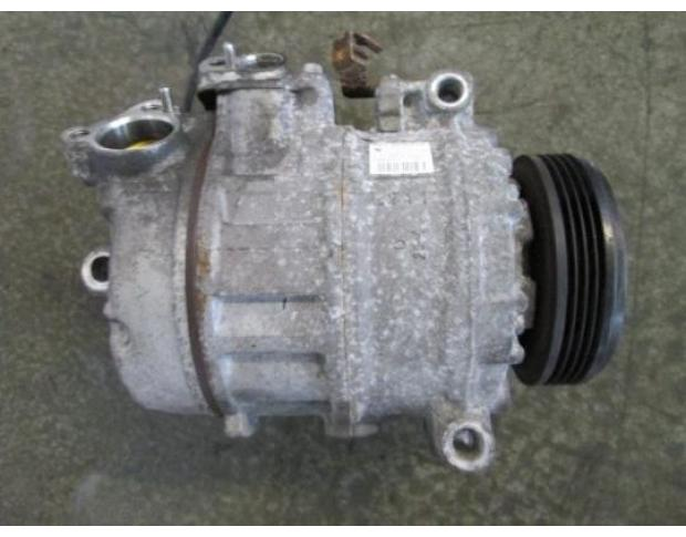 compresor de clima bmw 5 e60  2003/07-2010/03