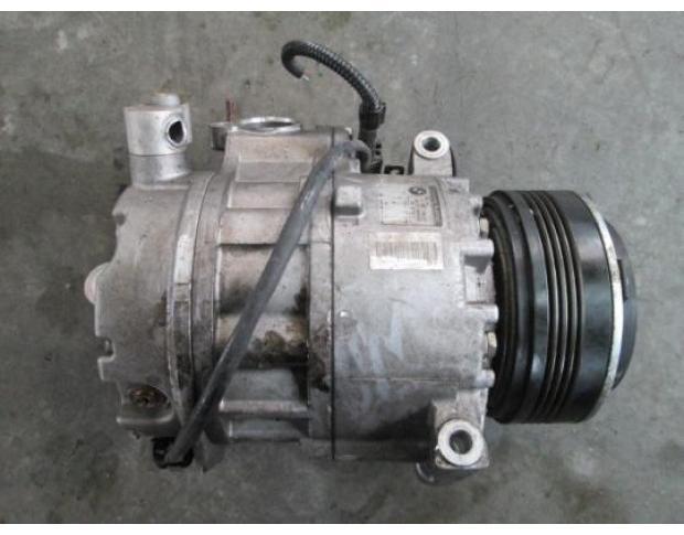 compresor de clima bmw  x5  (e70)  2007/02-2014
