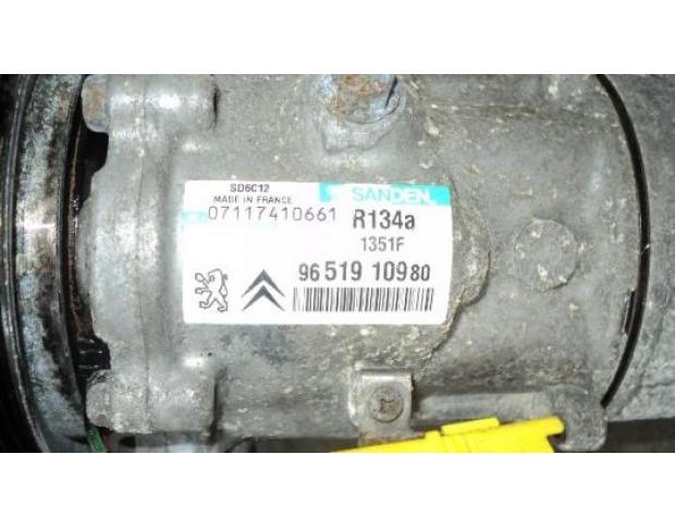 compresor de clima citroen  c4  (lc) 2004/11-2009