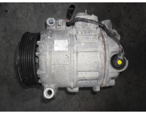 compresor de clima mercedes clasa m  (w164) 2005/07-2013