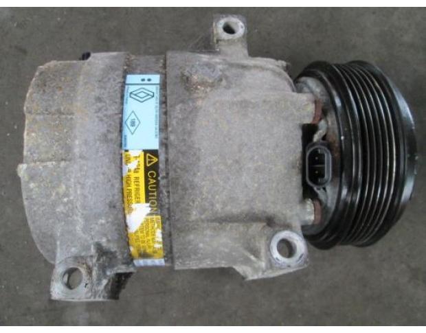 compresor de clima renault laguna 2 (bg0/1_) 2001/03-2007