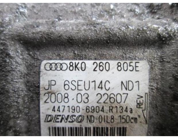 compresor de clima seat exeo 2.0tdi cag 8k0260805e