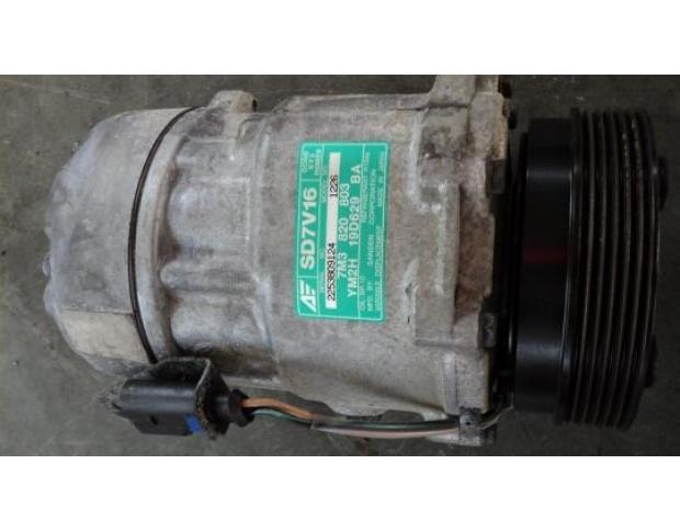 compresor de clima volkswagen sharan (7m8, 7m9, 7m6) 2000/04 ->2010/03