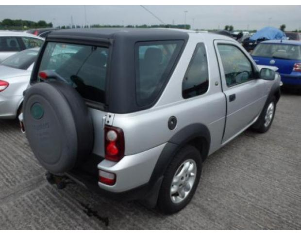 conducta clima land rover freelander 1.8i