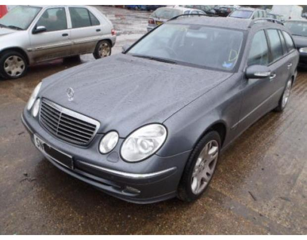 conducta gaze mercedes e320cdi w211