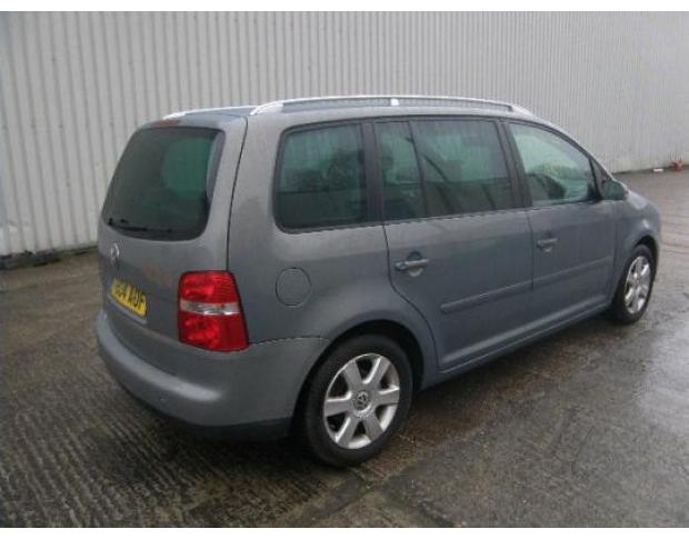 conducta gaze vw touran 1.9tdi 77kw