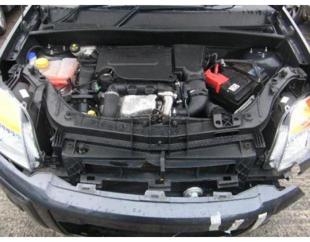 cric  ford fusion 1.4tdci