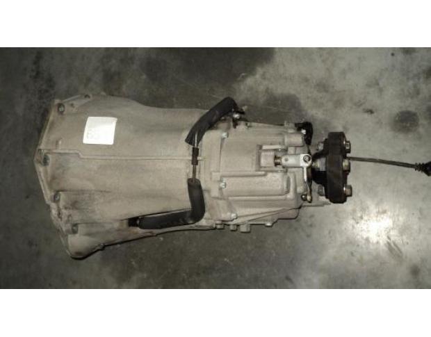 cutie de viteza manuala mercedes clasa c (w203) 2000/05-2007/02