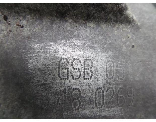 cutie de viteza seat ibiza 1.2b azq gsb