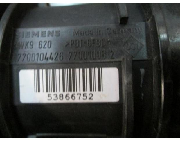 debitmetru a7700104426 renault megane 2 1.9dci f9ql