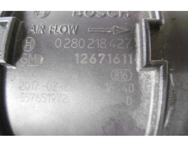debitmetru opel insignia 2.0cdti 12671611