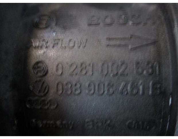 debitmetru skoda octavia 2 1.9tdi bjb 0281002531