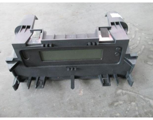 display bord 8200290542c renault megane 2 1.9dci