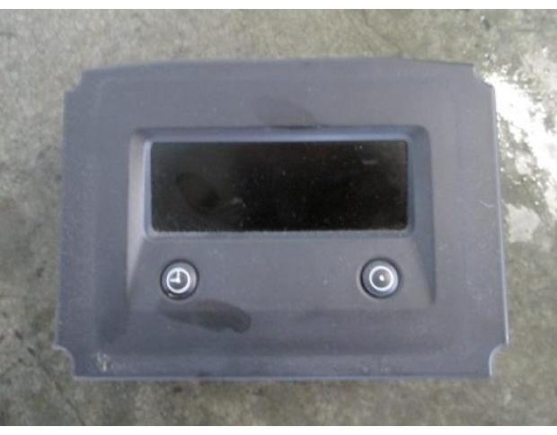 display bord  opel vectra c 2002/04-2008