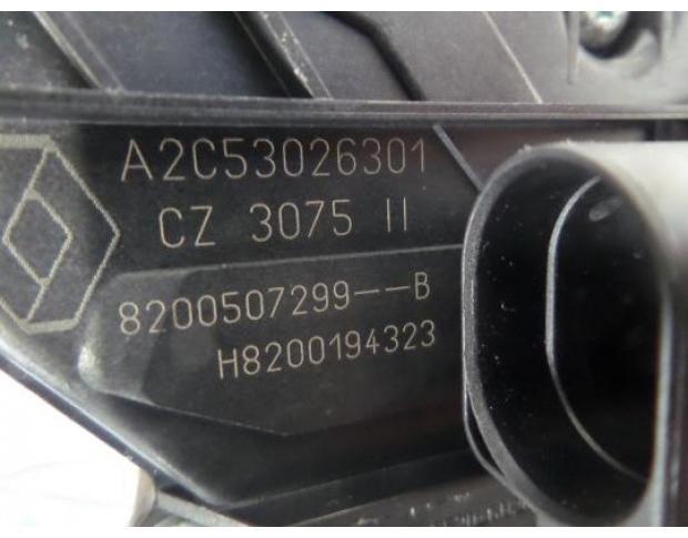 egr  renault scenic 2 1.9dci f9q 8200507299-b