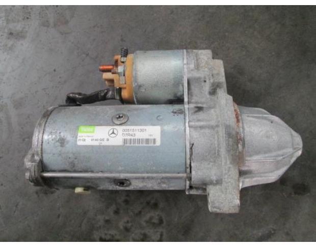 electromotor 0051511301 mercedes c 220 cdi