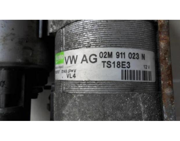 electromotor audi a3 2.0tdi 02m911023n