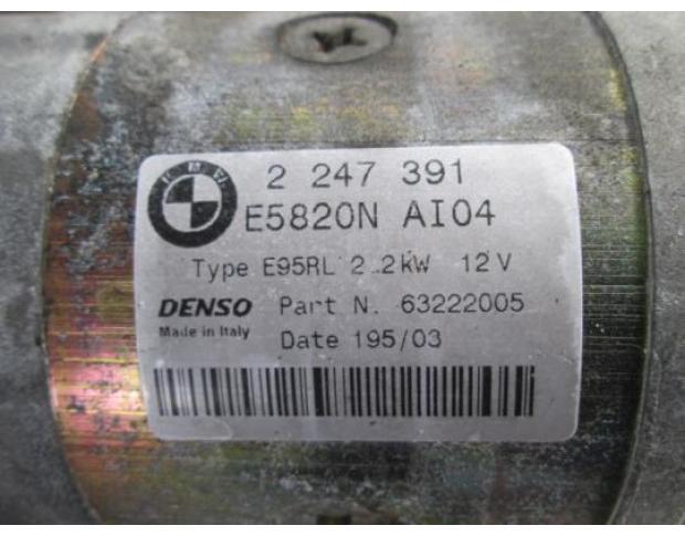 electromotor bmw x5 3.0d 2247391