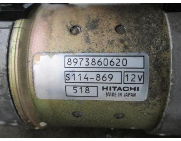 electromotor opel astra g 1.7cdti 8973860620