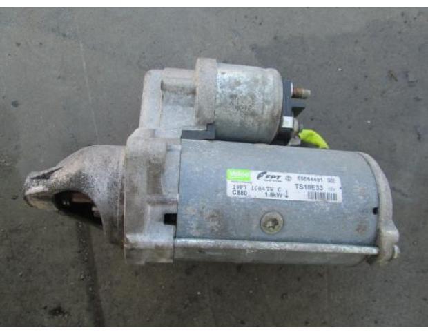 electromotor opel astra h 1.3cdti z13dth cod 55564491
