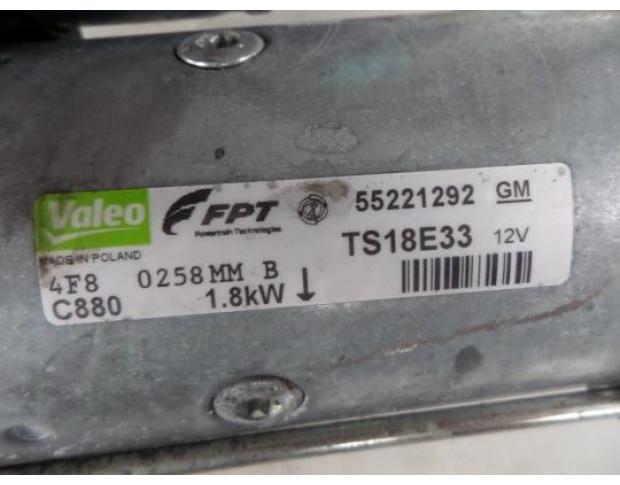 electromotor opel astra h 1.3dth 55221292