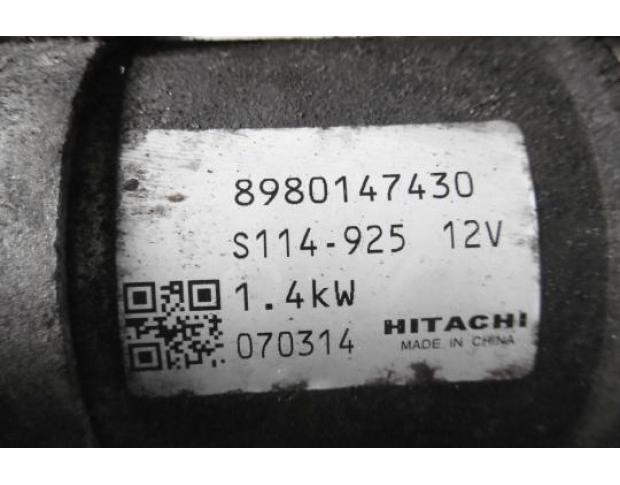 electromotor opel astra h 1.7cdti 8980147430