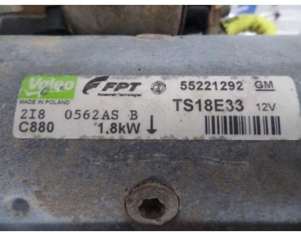 electromotor opel combo 1.3cdti 55221292